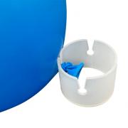 Zephyr Balloon Arch and Column Kit Latex Balloon Rings