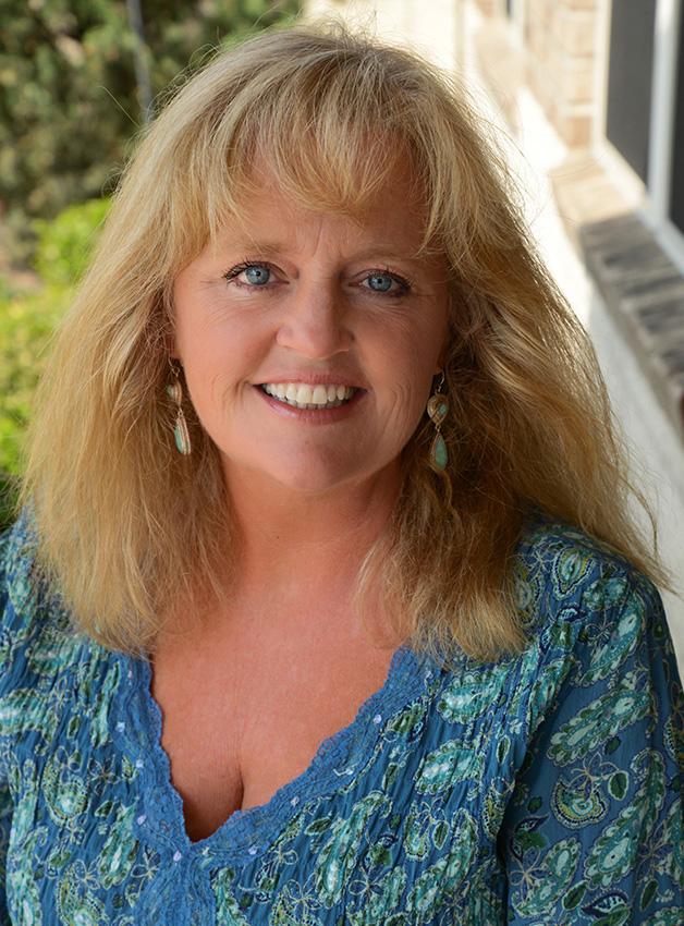 Kathi Leiden
