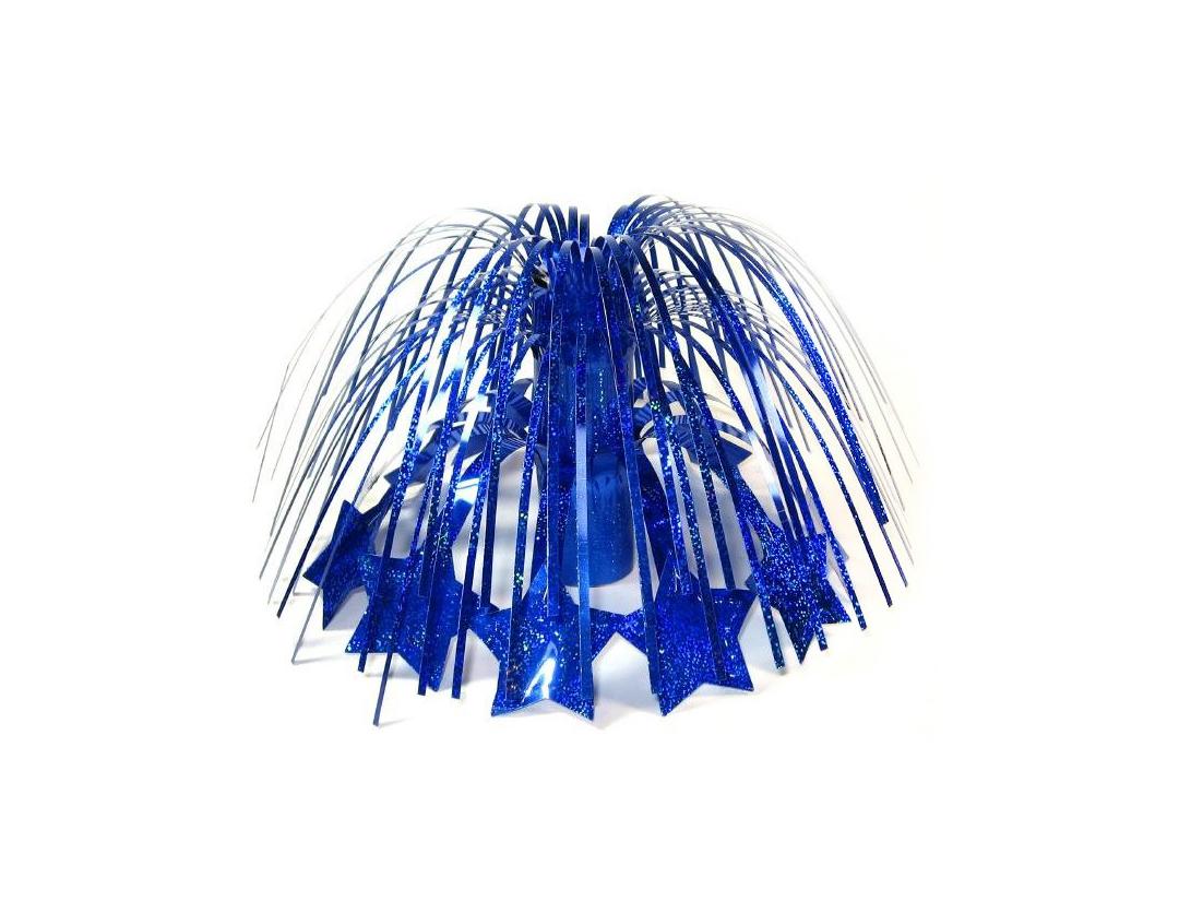 Zephyr Helium Balloon Weights Centerpiece