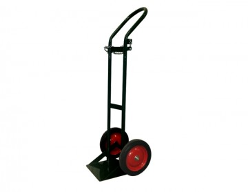 Zephyr Helium Cylinder 2-Wheel Hand Truck Safety Chain