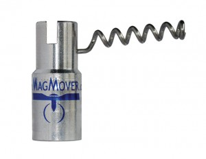 Zephyr Helium Single MagMover