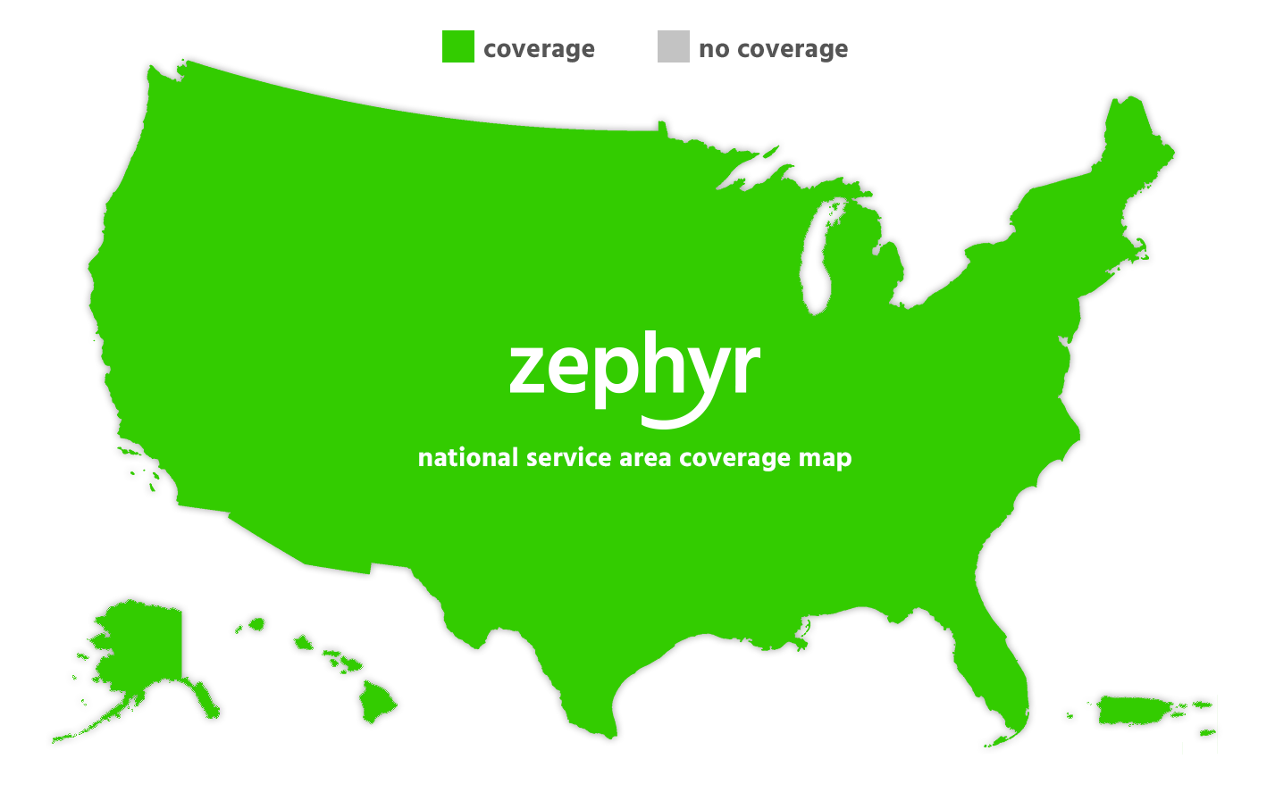 zephyr national helium distributor network