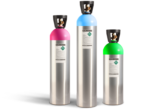 zephyr wholesale helium supplier helium cylinders