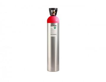 Zephyr Helium Large Aluminum Helium Cylinder