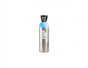 Zephyr Helium Small Aluminum Helium Cylinder