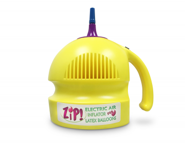 Zephyr ZIP Electric Latex Balloon Air Inflator