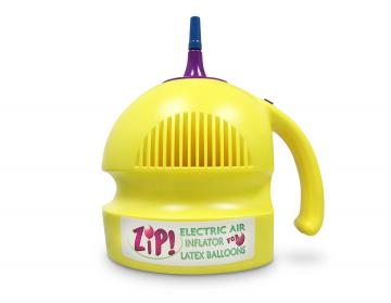 Zephyr ZIP Electric Latex Balloon Air Inflator