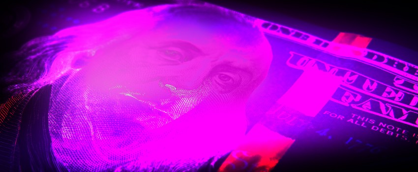Helium-based test finds cocaine on most paper money