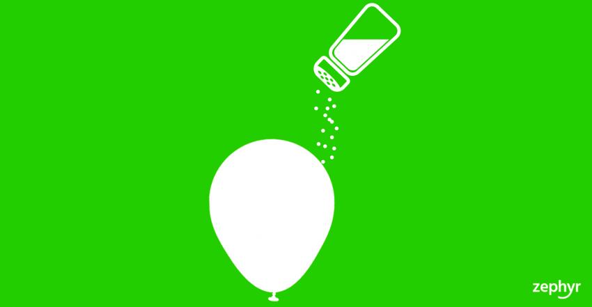 Helium not noble gas - helium-sodium compound created