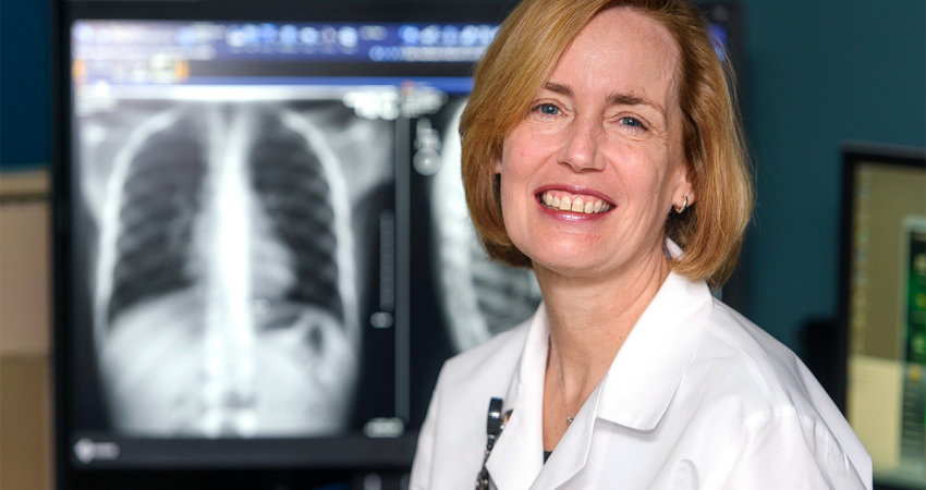 Helium imaging technique measures cystic fibrosis
