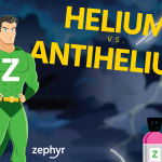 Discovery of antihelium – a story still being written