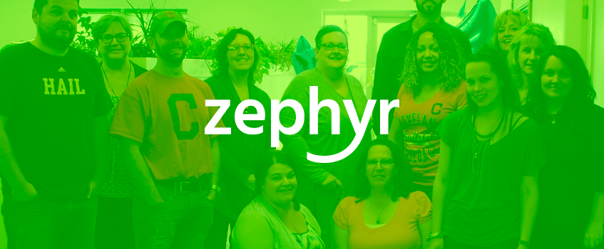 Zephyr Solutions Hurricane Harvey