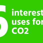 6 interesting uses for CO2