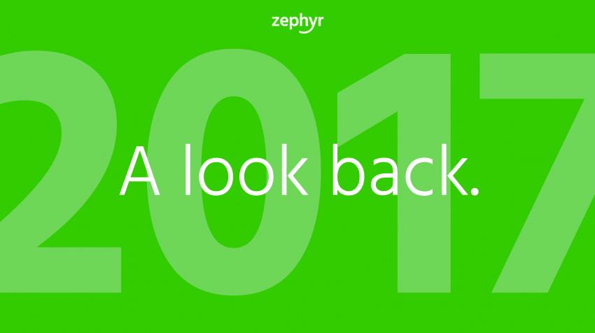 Top helium news 2017 Zephyr