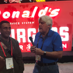 Jay Leno, Katy Perry, and other highlights from the McDonald's Convention