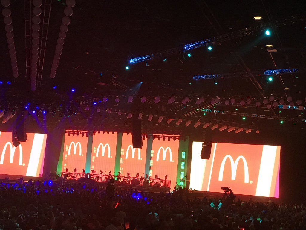 McDonald's Worldwide Convention