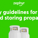 An Industrial Propane Service Provider Must Follow Prescribed OSHA Safety Measures