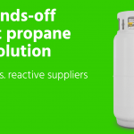 The Hands-Off Forklift Propane Refill Solution – Ask Zephyr