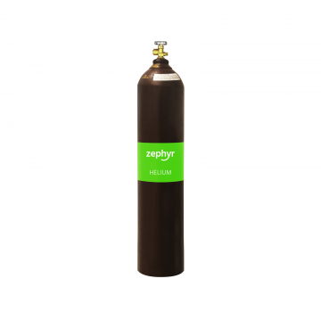 Zephyr helium tank 219cf