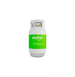 Zephyr propane tank 20lb