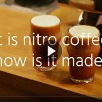 What is nitro coffee and how is it made?
